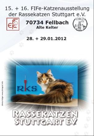 Fellbach 2012